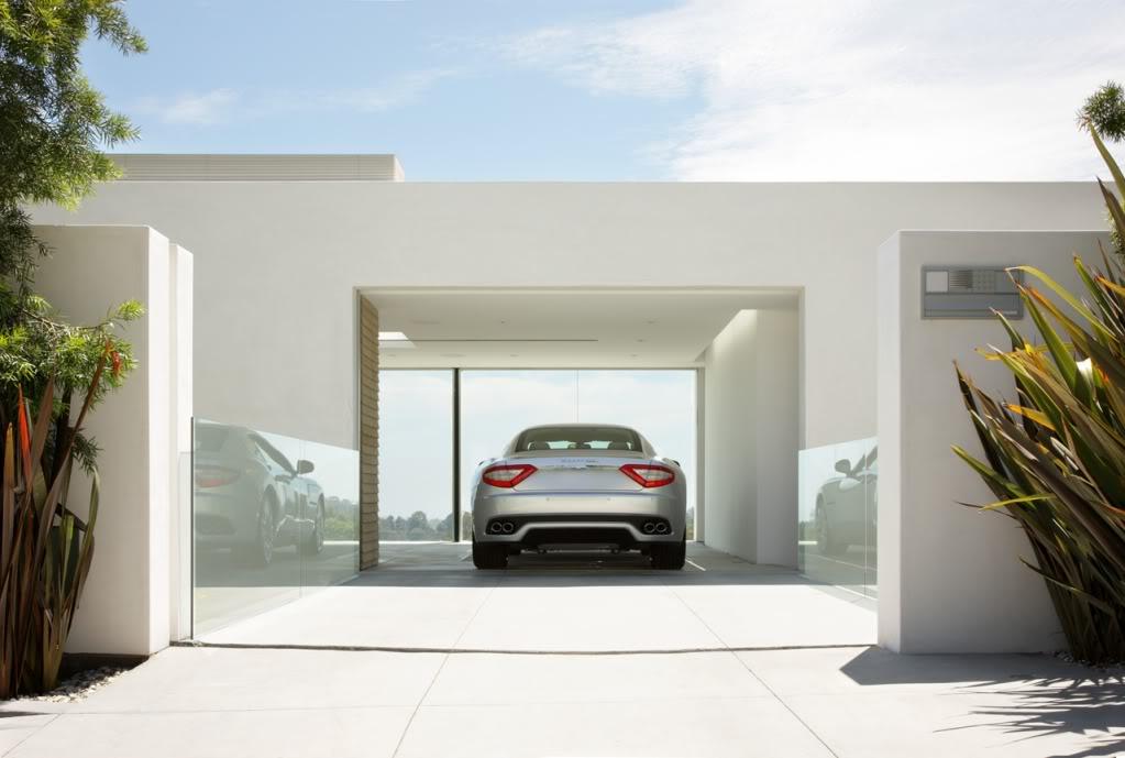 awesome car garage