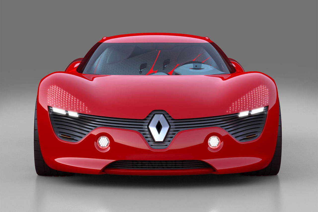 beautiful concept cars the renault dezir concept my car heaven. Black Bedroom Furniture Sets. Home Design Ideas