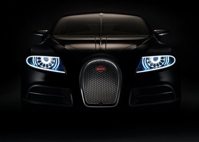 bugatti galibier 16c front view my car heaven. Black Bedroom Furniture Sets. Home Design Ideas
