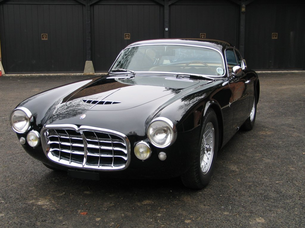 Who Owns Maserati >> Jamiroquai's car collection: a man with excellent taste | My Car Heaven