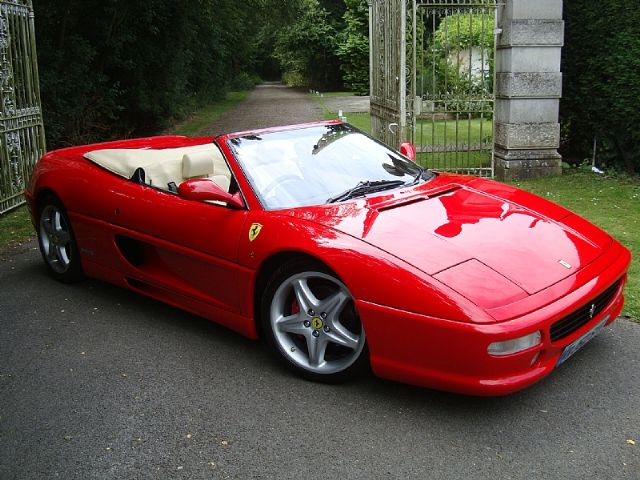 The Cost Of Owning A Supercar My Car Heaven