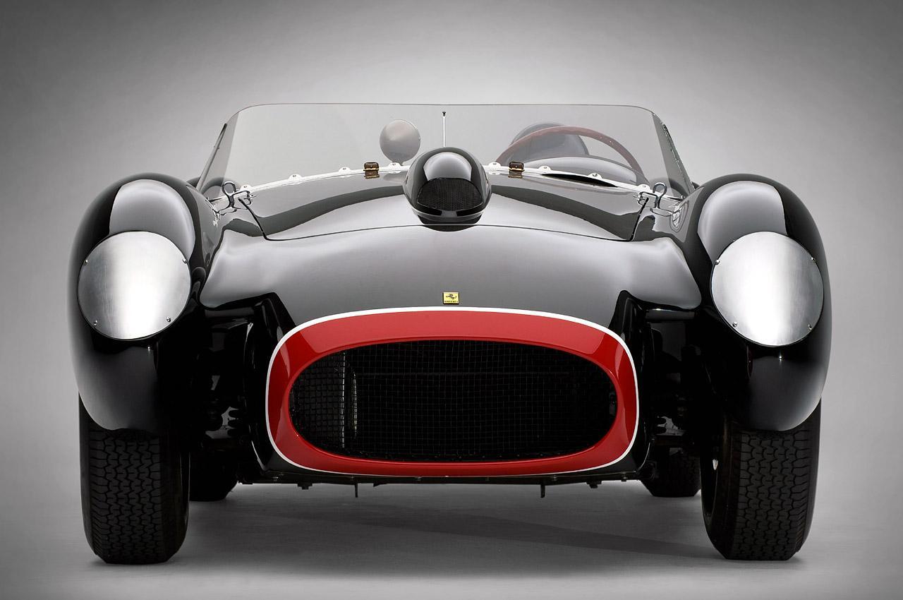 Ferrari 250 testa rossa cool beautiful desirable and iconic ferrari 250 testa rossa cool beautiful desirable and iconic vanachro Gallery