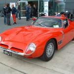 2011-Silverstone-Classic-Bizzarrini-5300-GT-Strada