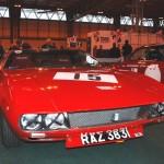 UK-Classic-Motor-Show-2011-De-Tomaso-Pantera