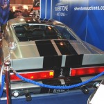 UK-Classic-Motor-Show-2011-Ford-Mustang-GT-Fastback