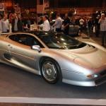 UK-Classic-Motor-Show-2011-Jaguar-XJ220 (2)