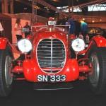 UK-Classic-Motor-Show-2011-Maserati-4CS (3)