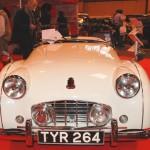 UK-Classic-Motor-Show-2011-Triumph-TR3