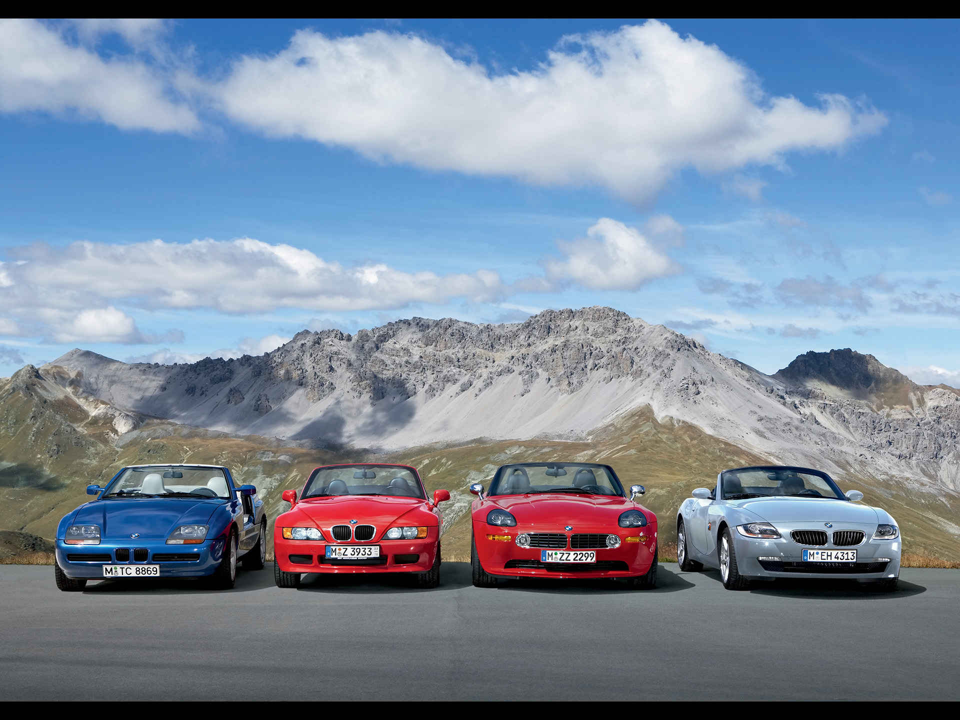 first ever uk bmw z fest to feature at 2012 silverstone classic my car heaven. Black Bedroom Furniture Sets. Home Design Ideas
