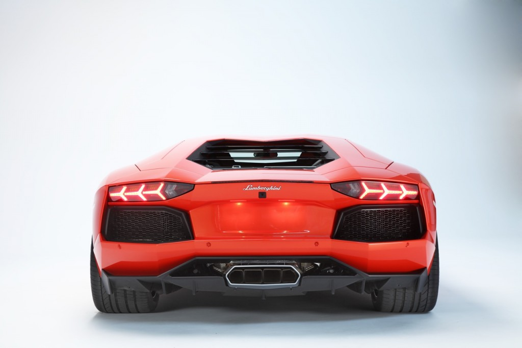 Lamborghini Aventador A Very Desirable And Iconic Supercar My