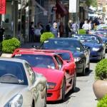 Ferrari Tribute to Mille Miglia 2012