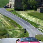 2009 Ferrari 430 Scuderia Spider 16M