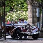1935 Alfa Romeo 6C2300