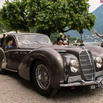 1937 Delayhaye 145 Chapron Coupe