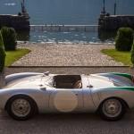 1954 Porsche 550
