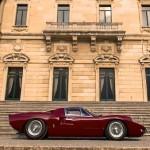 1968 Ford GT40 Mk III