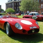 More Maserati 300S related posts.