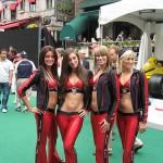 F1-girls