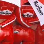 Marlboro girls