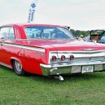 Bromley_Pageant_of_Motoring (Chevrolet Impala lowrider 1962)