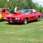 Bromley_Pageant_of_Motoring (Pontiac GTO)