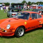 Bromley_Pageant_of_Motoring (Porsche 911)
