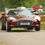 CPoP 2012 - Aston Martin One-77