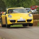 Porsche 911 Carrera S (CPoP 2012)
