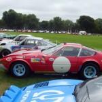 Ferrari-Daytona