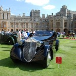 More Windsor Castle Concours of Elegance related posts.
