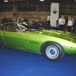 Classic Motor Show at NEC 2012 (103)