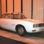 Classic Motor Show at NEC 2012 (11)