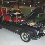 Classic Motor Show at NEC 2012 (112)