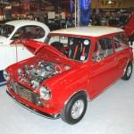 Classic Motor Show at NEC 2012 (113)
