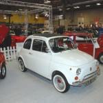 Classic Motor Show at NEC 2012 (114)
