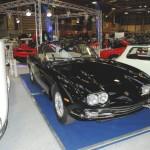 Classic Motor Show at NEC 2012 (123)