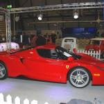 Classic Motor Show at NEC 2012 (128)