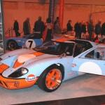 Classic Motor Show at NEC 2012 (133)
