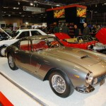 Classic Motor Show at NEC 2012 (147)