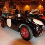 Classic Motor Show at NEC 2012 (17)