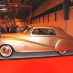 Classic Motor Show at NEC 2012 (21)