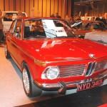 Classic Motor Show at NEC 2012 (22)