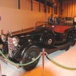 Classic Motor Show at NEC 2012 (26)