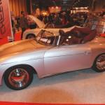 Classic Motor Show at NEC 2012 (30)