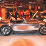 Classic Motor Show at NEC 2012 (35)