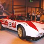 Classic Motor Show at NEC 2012 (42)