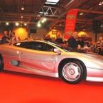 Classic Motor Show at NEC 2012 (51)