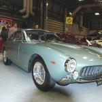 Classic Motor Show at NEC 2012 (61)