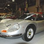 Classic Motor Show at NEC 2012 (64)