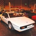 Classic Motor Show at NEC 2012 (68)